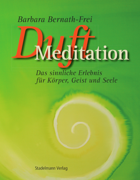 Duftmeditation Cover